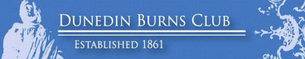 Dunedin Burns Club
